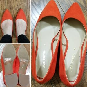 *New* Red Shoes!